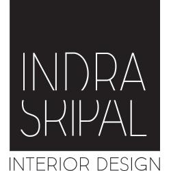 Indra Sripal logo